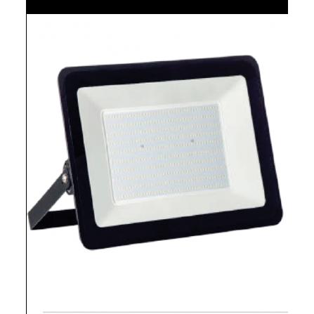 Προβολέας LED Στεγανός 300W 6000K (ΨΥΧΡΟ) 30000Lm IP65 220V VITO