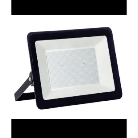 Προβολέας LED Στεγανός 400W 6000K (ΨΥΧΡΟ) 40000Lm IP65 220V
